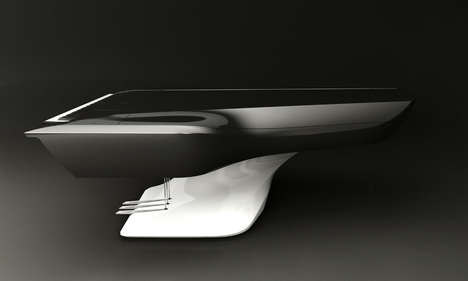The Peugeot Piano of the Future Breathes New Life into a Classic Ins