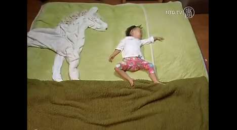 DIY Artistic Toddler Photography