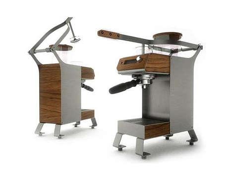 $11,111 Coffee Machines