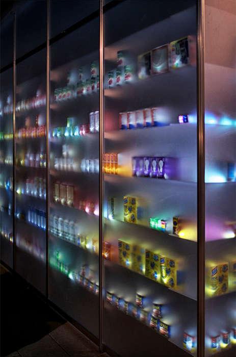 Illuminated General Stores