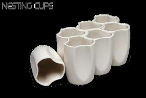 Tesselated Tumbler Sets