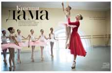 Ballet Teacher Editorials