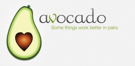 The Avocado App Keeps Long-Distance Relationships Blooming