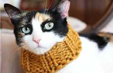 Feline Fashion Accessories