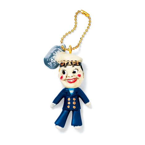 Vintage Sailor Accessories
