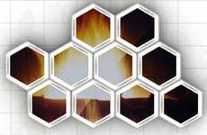 Honeycomb Modular Hearths