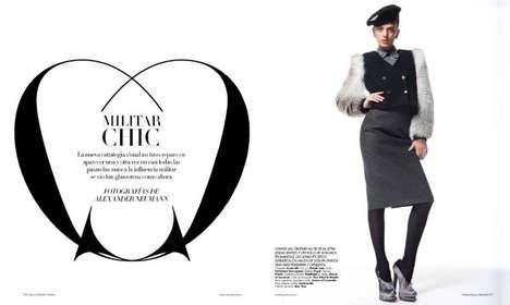 Furry Army Fashion