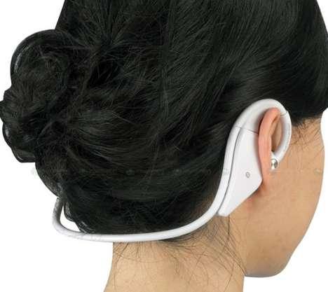 Wireless Waterproof Headsets