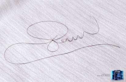 Hair Signature Ads