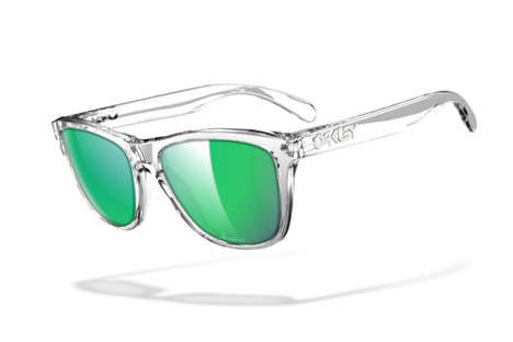 Personalized Sport Shades