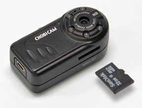 Miniature Night Vision Cameras