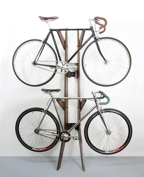 Chic Bike Furniture