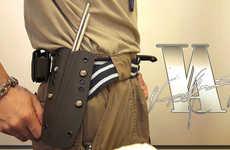 Sharp Self Defense Tools Manticuda Vfk