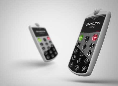 Senior Citizen Cellphones