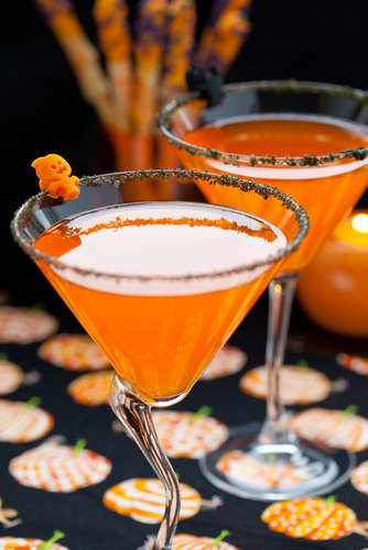 Allergy-Conscious Holiday Drinks