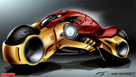 Tech Hero Hybrid Vehicles