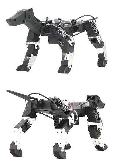 Canine Robots