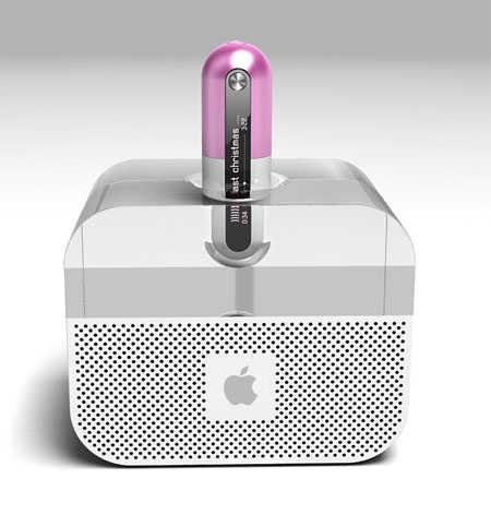 iPod Capsules