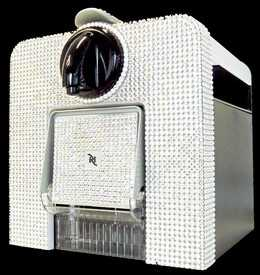 Swarovski Coffee Machines - Nespresso Crystal Edition