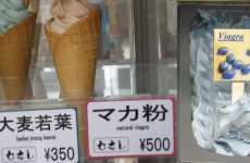 Viagra Ice Cream