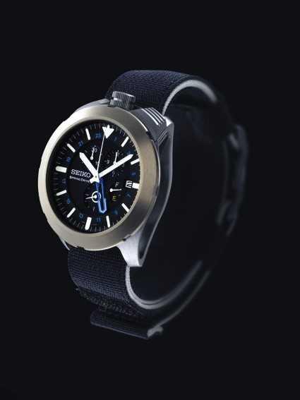 Zero Gravity Watches