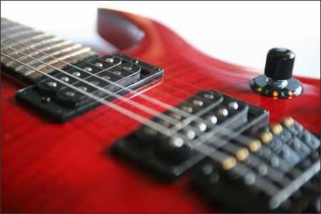 Guitar Gadgets - N-Tune for On The Spot Tuning