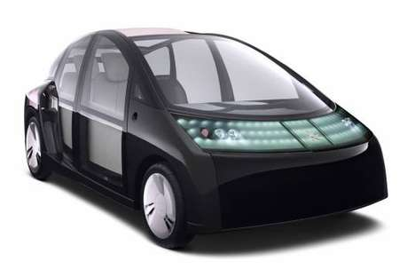 Ultra-Light Eco Cars