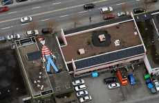 Google Earth Games - Where On Earth Is Waldo?