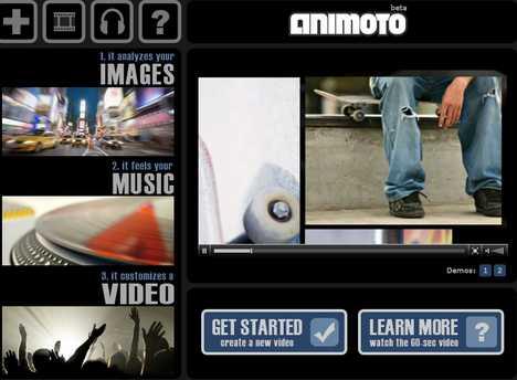 DIY Music Videos