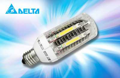 High Brightness LEDs