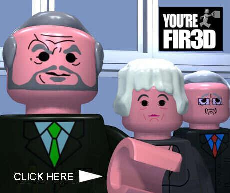 Animated Lego
