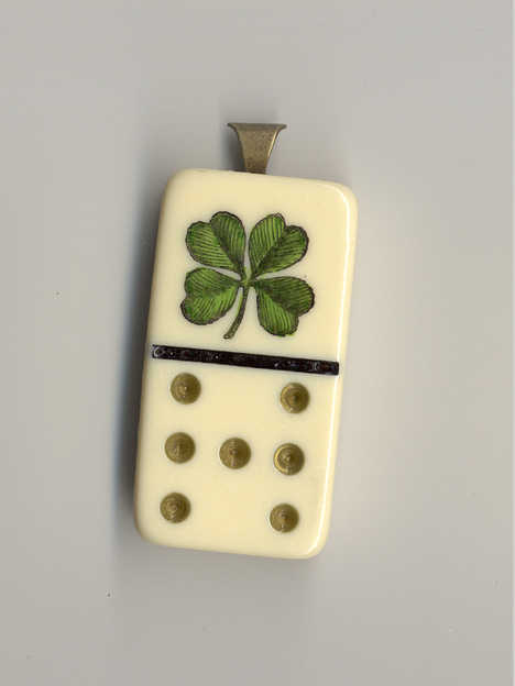 Game Pieces as Jewelry