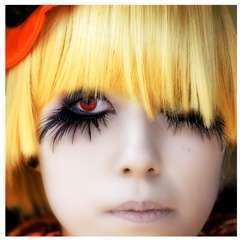 25 Innovations in Eyelashes, Eye Shadow and Eye Balls