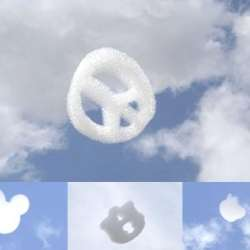 Customized Clouds - Cloudvertising with Flogos