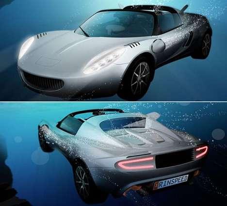 Top 10 Amphibious Transportation Innovations