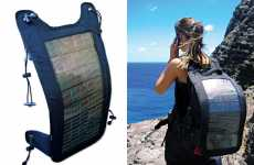 Top 100 Solar Inventions - Part I: Gadgets & Fashion