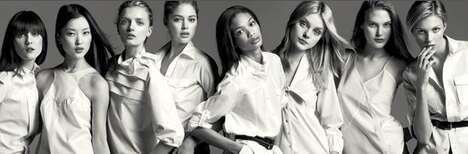 White Hot Fashion II