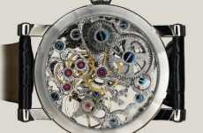 Custom Luxury Watches