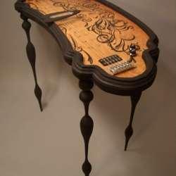 Ouija Board Instruments