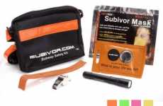 Urban Survival Kits