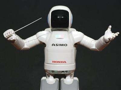 Musical Robots