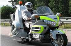 Motorcycle Tow Trucks