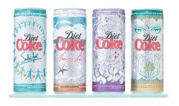 High Gloss Mini Cans