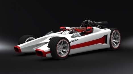 Leading Car Designers Creating Toys