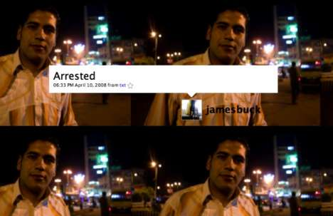 Jail Bail Via Twitter - Student Rescued After Tweet in Egypt