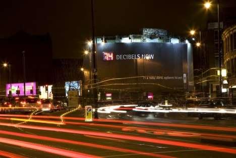 Noise Awareness Billboards