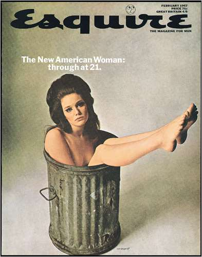 Revisiting Retro Magazine Covers