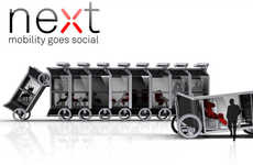Boxy Reconfigurable Cars