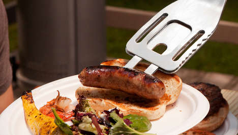 Multifunctional BBQ Tools