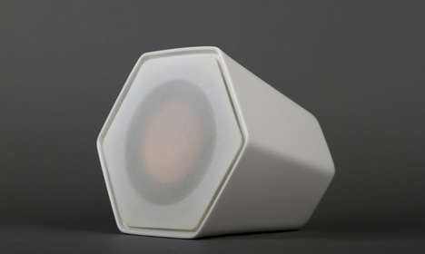 Hexagonal Sound Systems